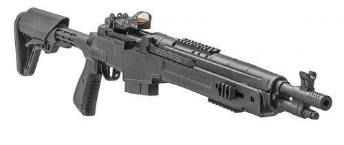 Springfield M1A SOCOM CQB with Vortex Venom RDS CALIFORNIA LEGAL - .308/7.62x51