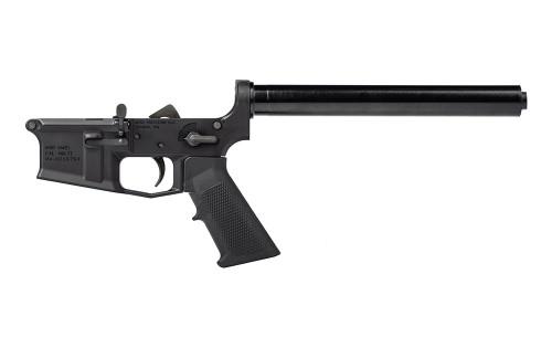 Aero Precision M4E1 Rifle Complete Lower Receiver w/ A2 Grip, No Stock CALIFORNIA LEGAL - .223/5.56