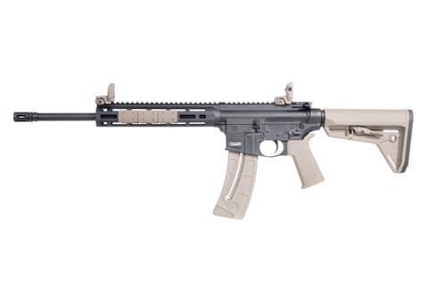 "Smith & Wesson M&P15-22 Sport 16.5"" CALIFORNIA LEGAL - .22 LR - FDE"
