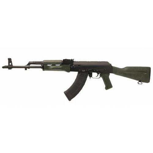 "Palmetto State Armory PSAK-47 GF3 Forged CALIFORNIA LEGAL - 7.62x39 - ""Border Guard"" Green"