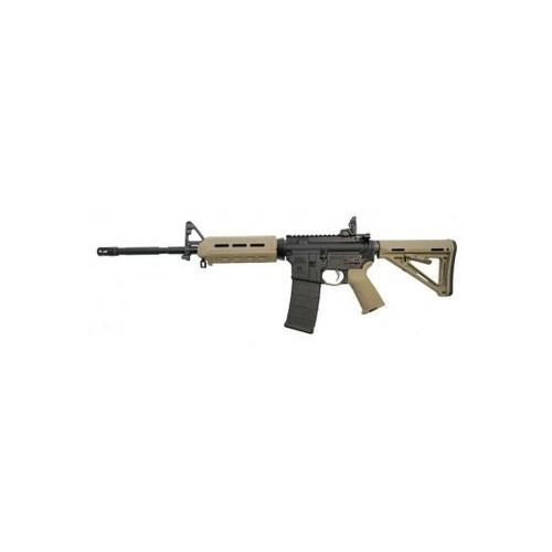 Palmetto State Armory PA-15 M4 Carbine CALIFORNIA LEGAL - .223/5.56 - FDE