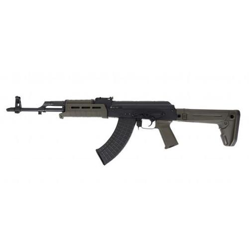 Palmetto State Armory PSAK-47 GF3 Forged Moekov CALIFORNIA LEGAL - 7.62x39 - ODG
