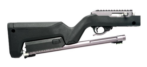 Tactical Solutions X-RING GMG Semi-Auto Take Down Rifle CALIFORNIA LEGAL - .22LR