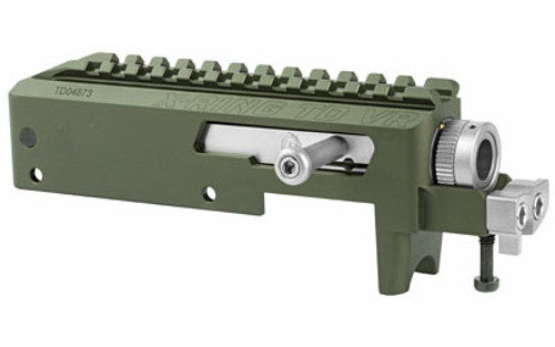 Tactical Solutions X-RING 10/22 Take Down Receiver Semi-Auto CALIFORNIA LEGAL - .22LR - ODG