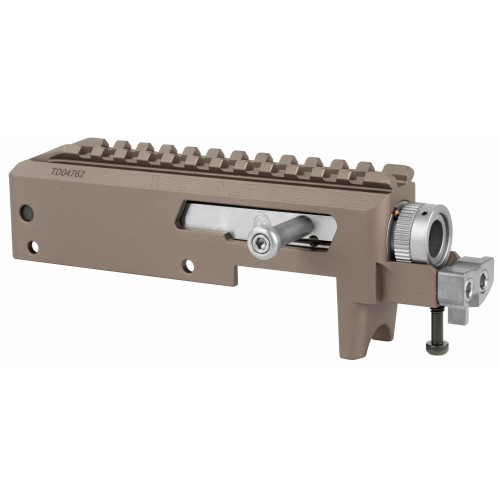 Tactical Solutions X-RING 10/22 Take Down Receiver Semi-Auto CALIFORNIA LEGAL - .22LR - Quicksand