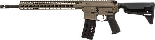 Bravo Company Recce-16 KMR-A CALIFORNIA LEGAL - .223/5.56 - FDE
