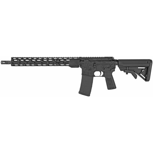 Radical Firearms Forged Milspec AR w/B5 Furniture CALIFORNIA LEGAL - .300 Blackout