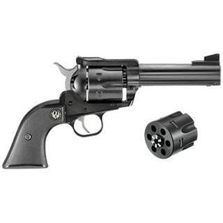 Ruger BlackHawk Convertible CALIFORNIA LEGAL- 9mm/ 357