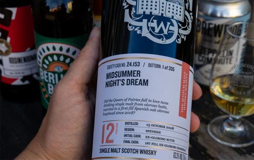 Whisky & Beer München