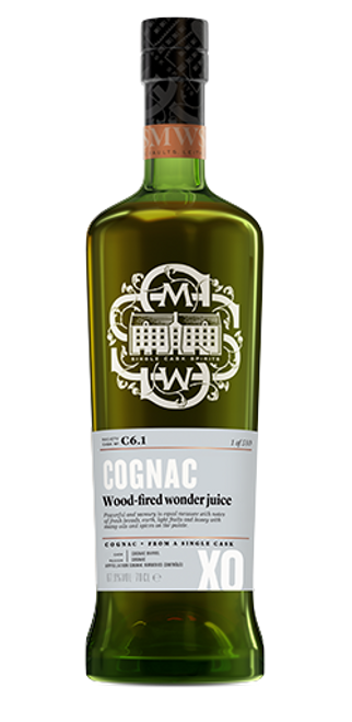 Wood fired wonder juice