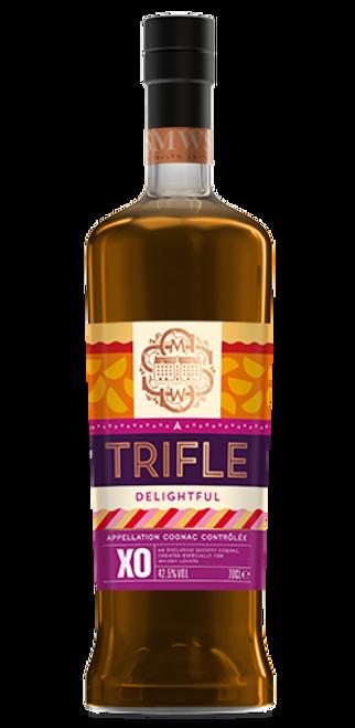 A trifle delightful