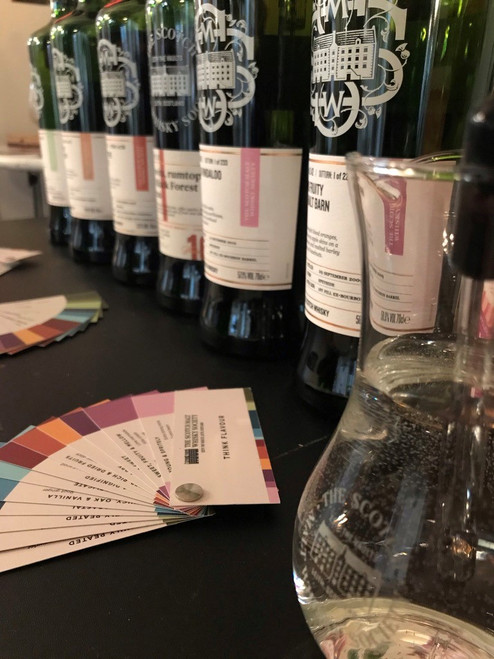 Salzburg - Whiskymesse light