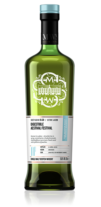 Digestible aestival festival