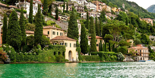 CULTURE, WHISKY & SEAFOOD - ITALY