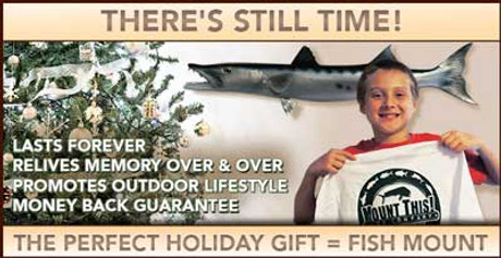 Now Is The Time To Order For Christmas