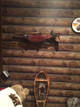 """Coho Salmon Fish Mount - 26"""" Two Sided Wall Mount Fish Replica"""