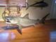"81"" Tiger Shark 3D Fish Mount Replica - Suspension Mount"