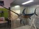 "106"" Swordfish, Broadbill 3D Fish Mount Replica - Suspension Mount"