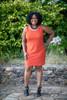 Carlotta Tank Dress