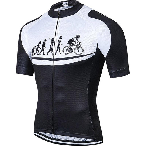 Men's Cycling Evolution Jersey