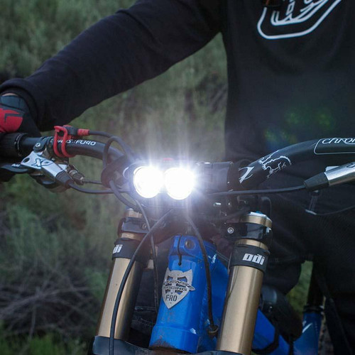 Niterider 4200 Enduro Remote Control Bike Light