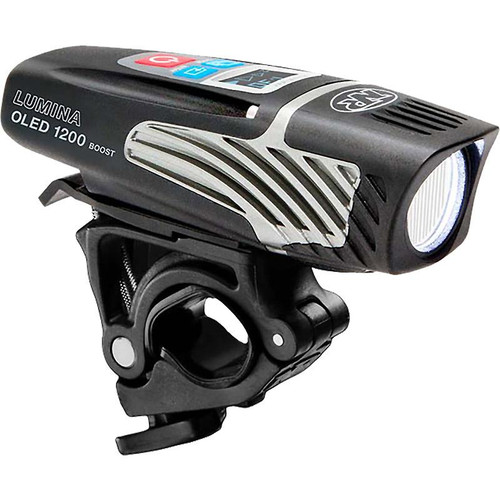 Niterider Lumina 1200 OLED Boost Bike Headlight