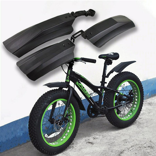 Fat Bike Fenders