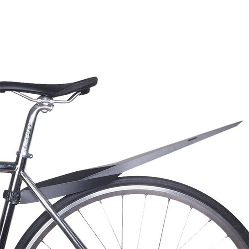 Folding Bicycle Fender expanded