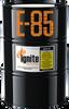Ignite Orange E85