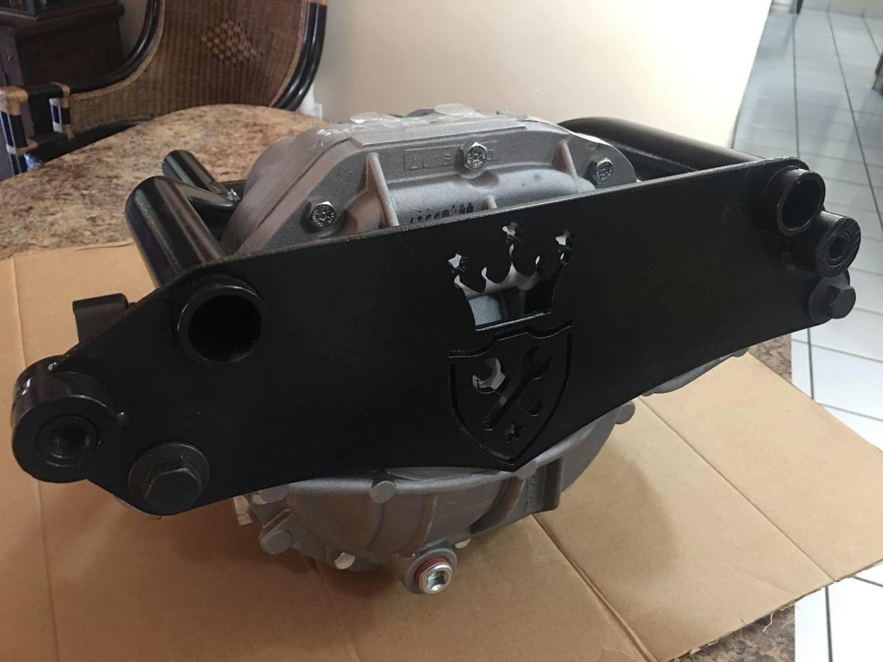 S2000 FORD 8.8 Kit