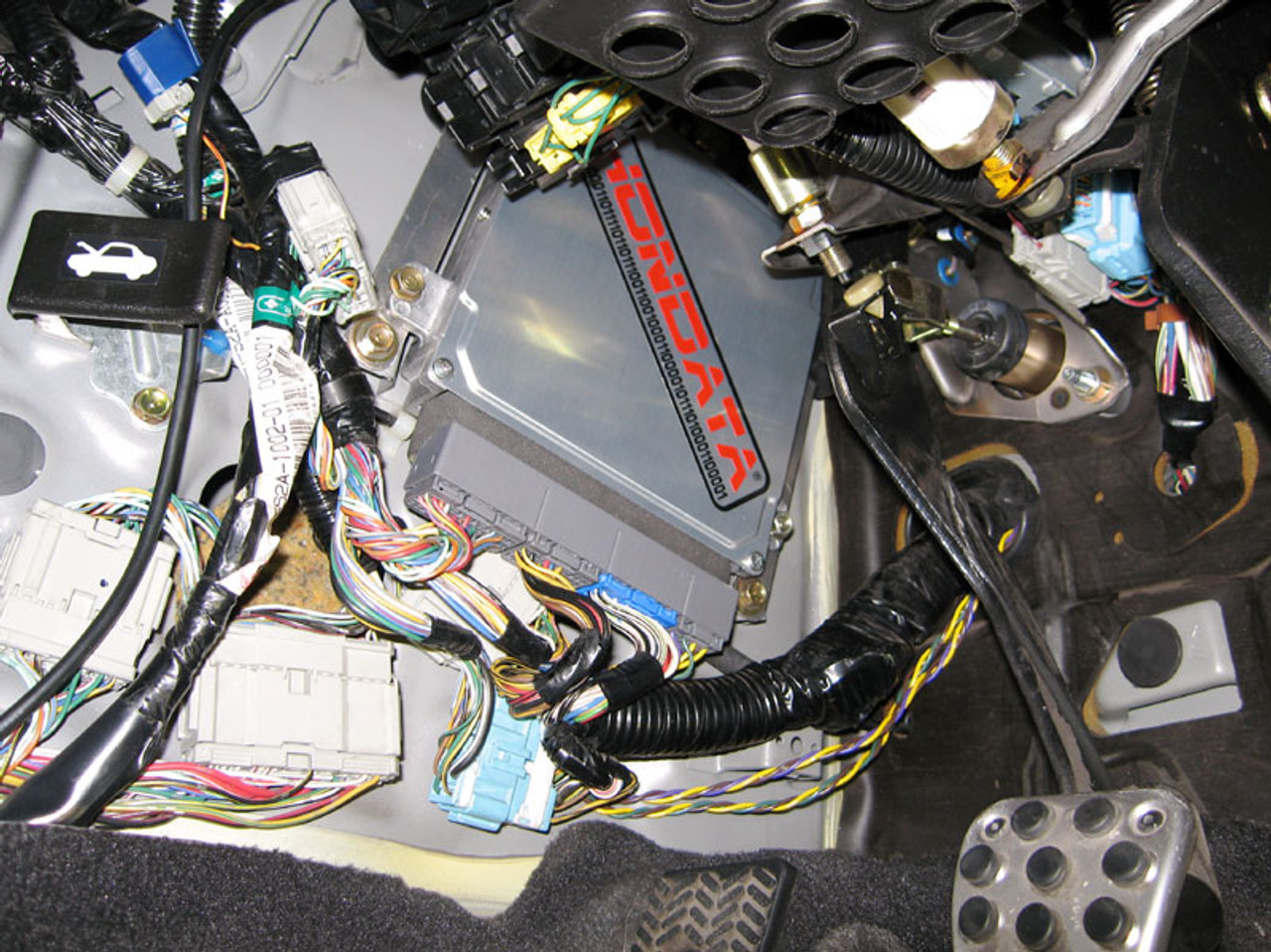 S2000 K Pro Wiring Harness | Wiring Diagram