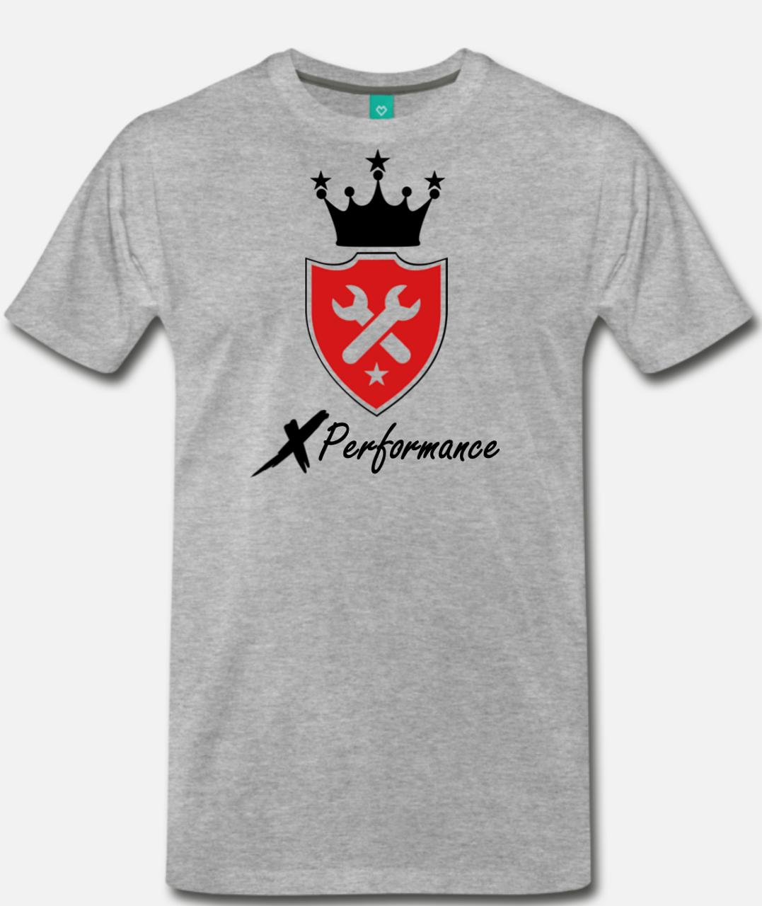 XPerformance T Shirt