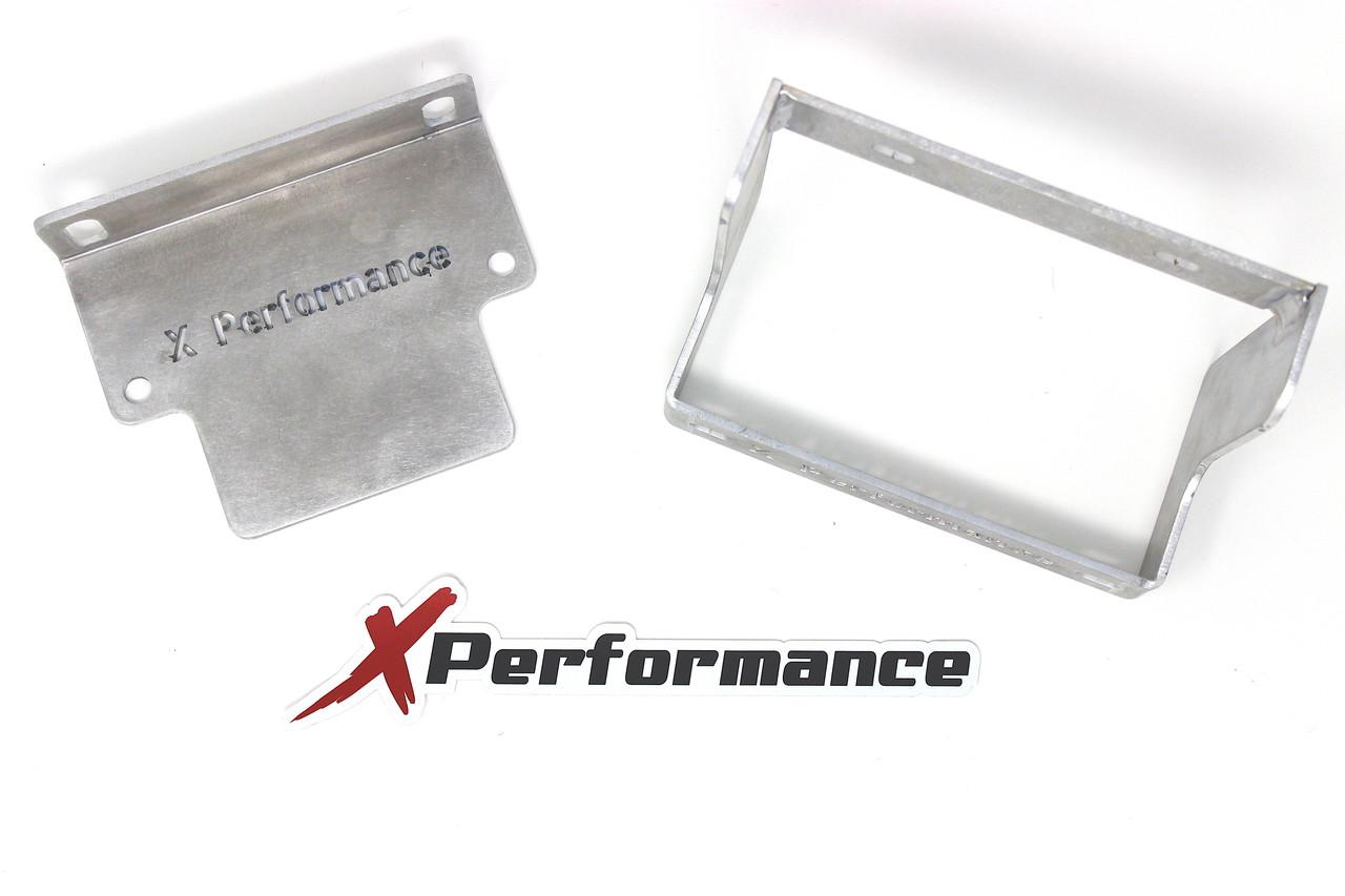 XP S2000 FUSE BOX/EPS RELOCATION KIT
