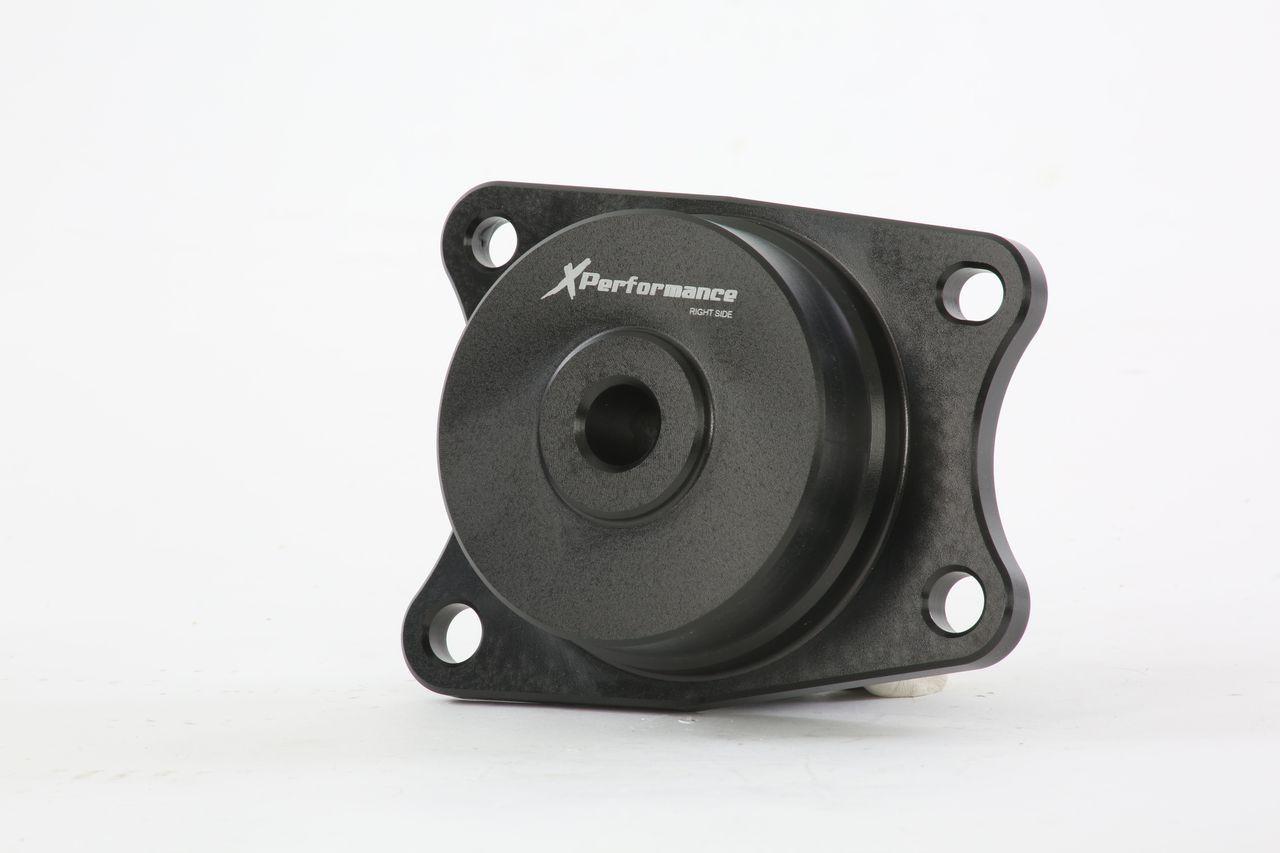 Billet AluminumEngine Differential MountsS2000 00-09 AP1 AP2