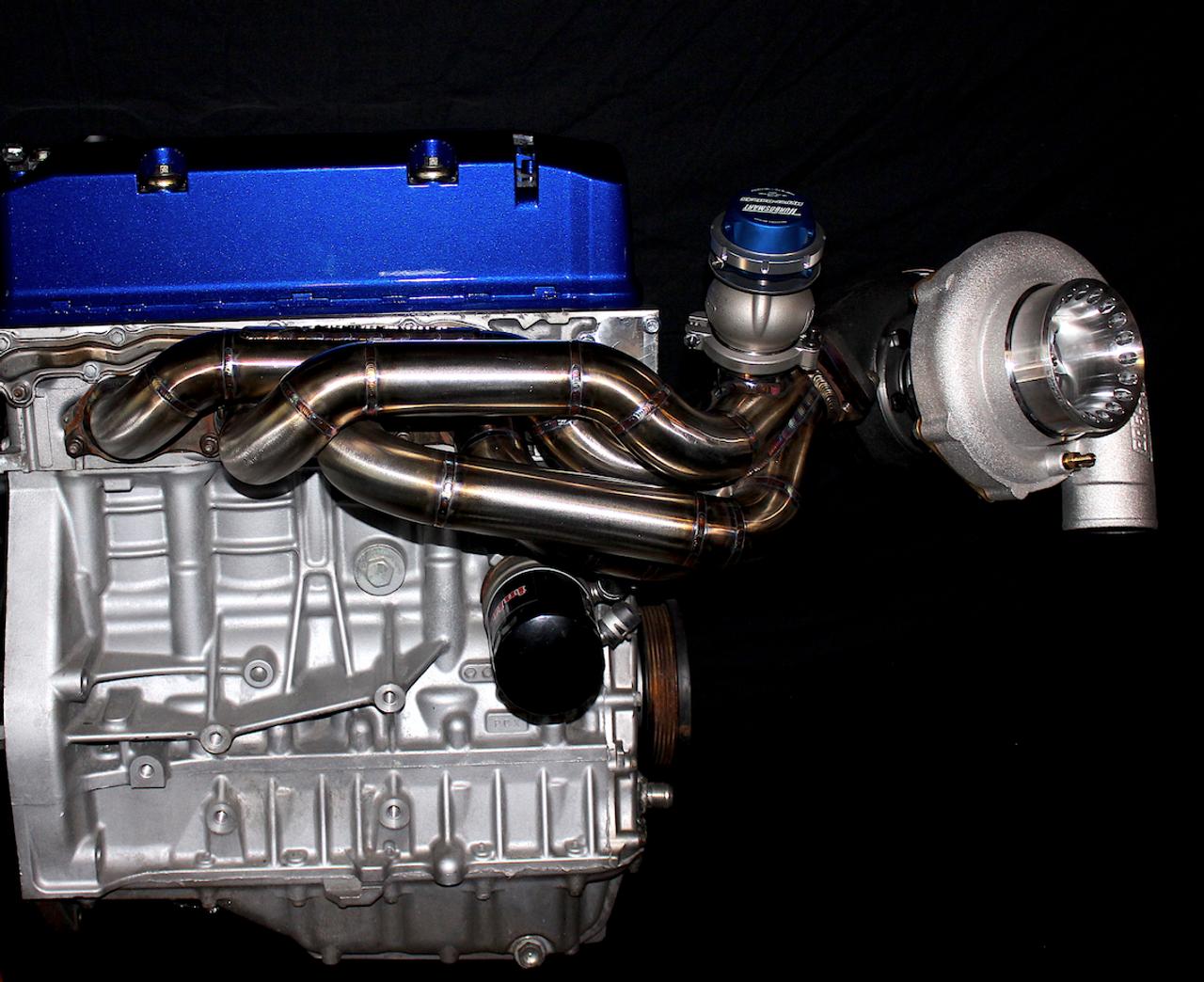 XPerformance 00-09 Honda S2000 Turbo Kit - XPerformance