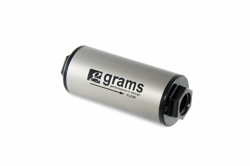 Grams Fuel Filters