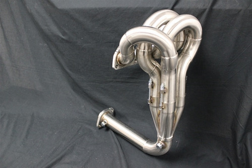 Private Label MFG Power Driven (V2) B-Series header(4-1)