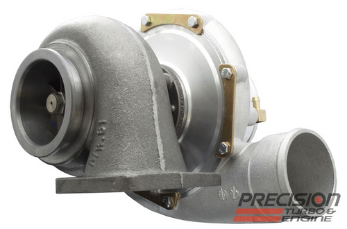 Precision Turbo Billet CEA 6870 1100HP Turbocharger