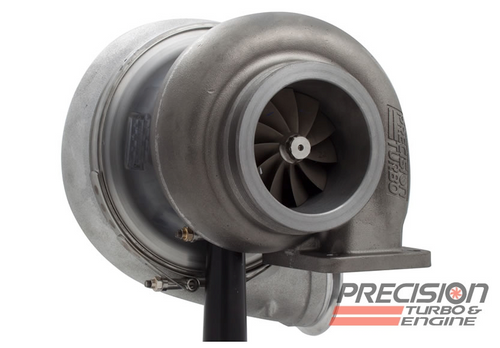 Precision Turbo Billet CEA 7285 1200HP Turbocharger