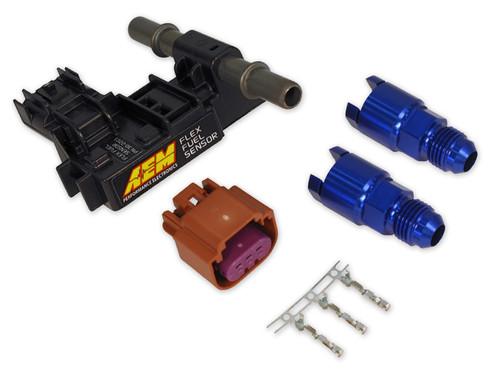 AEM Ethanol Content Flex Fuel Sensor Kit