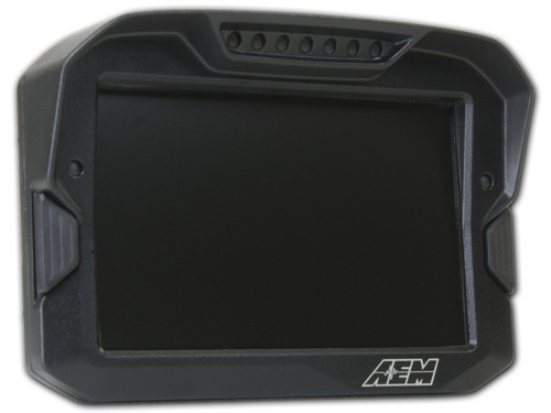 AEM CD-7 Race Dash Digital Display
