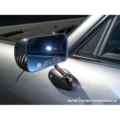 Honda S2000 Formula GT3 Mirrors 2000-Up