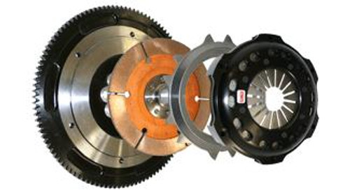 Competition Clutch K-Series Super Single Clutch Kit