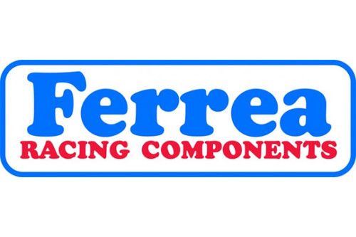 Ferrea K-Series Intake and Exhaust Valve Seal Package