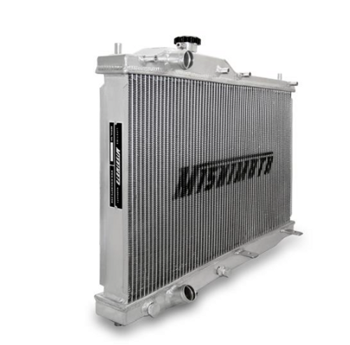 S2000 X-LINE PERFORMANCE ALUMINUM RADIATOR