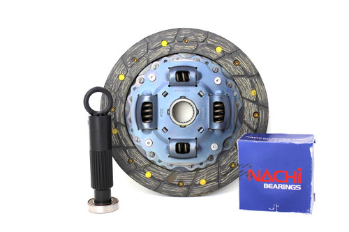 XPerformance S2000 OEM Heavy Duty Clutch Kit