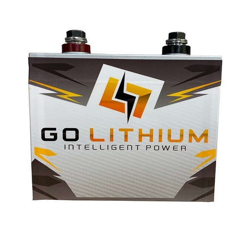 16v Battery and Charger Package *GEN 2