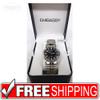 Men's Watch - Embassy Silver