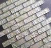 Sea Mist Green Mosaic   Mosaic   TM02