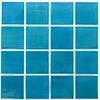 HX Caribbean | Glass Mosaic | 3 x 3 | HXDTTXCCARIBP3